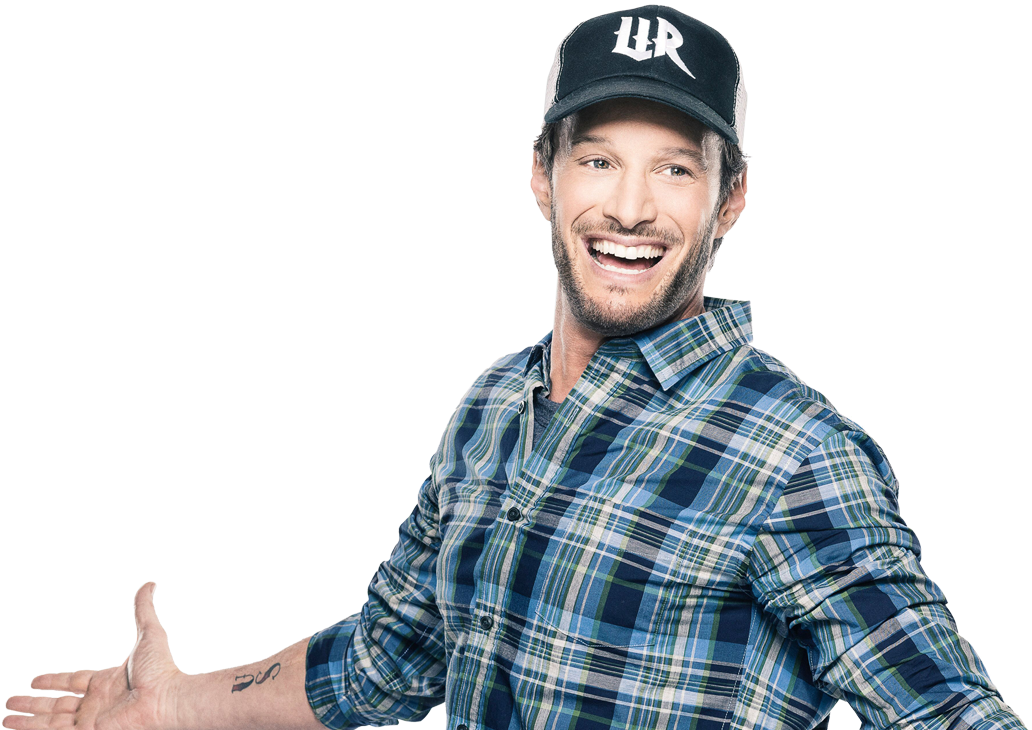 Josh Wolf Comedy Shows